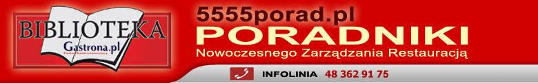 Zwiększanie obrotów w restauracji, skuteczne zarządzanie restauracją - www.5555porad.pl
